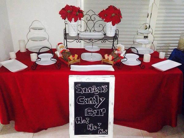 Mesas de postres - Postres para mesa de dulces ...